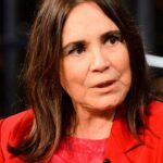 Regina duarte se retrata após divulgar fake news sobre marisa letícia