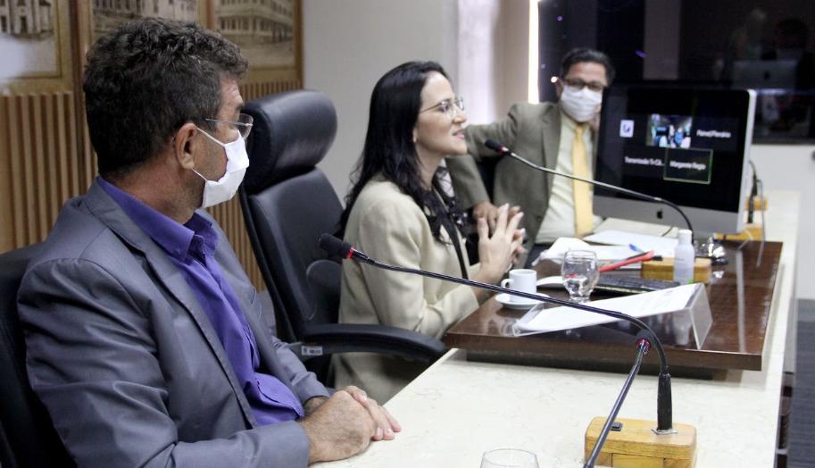 Comissão de defesa do consumidor da câmara de natal fiscalizará estabelecimentos comerciais