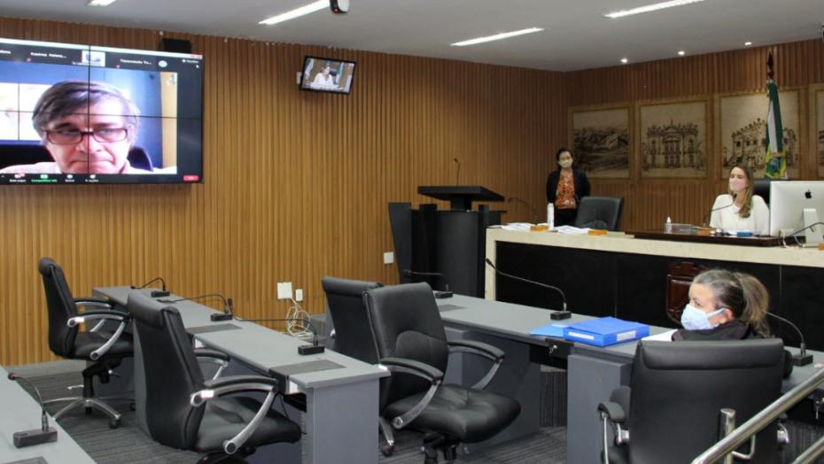 Projeto que cria dia do trabalhador da saúde municipal é aprovado em comissão da câmara de natal