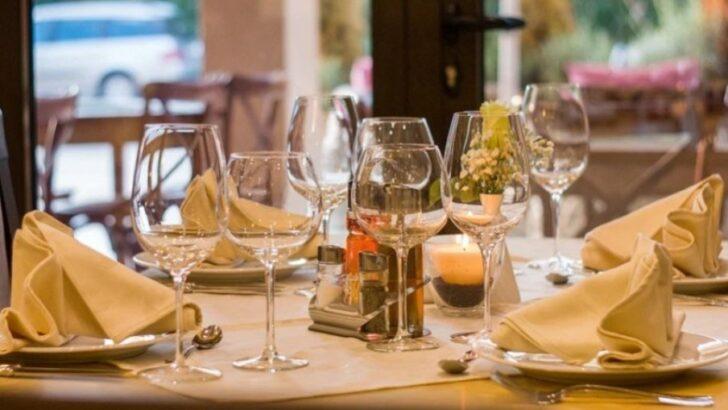 Dois terços dos restaurantes não conseguirão sobreviver a nova onda da covid-19