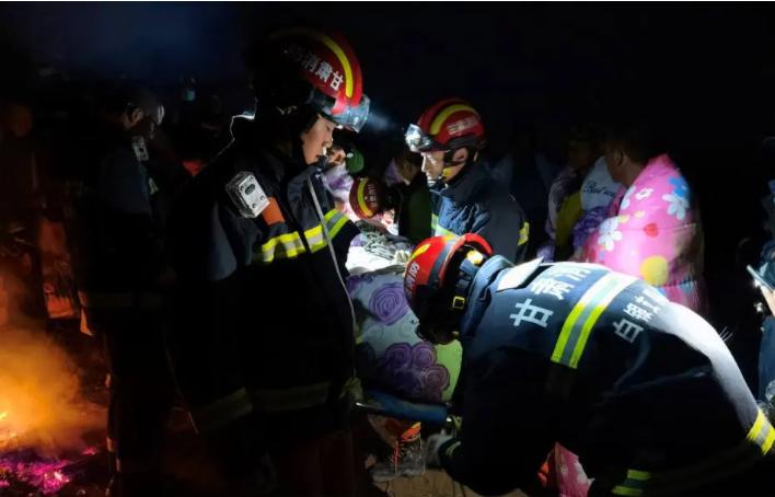 Corrida em montanha na china deixa 21 atletas mortos após queda brusca de temperatura
