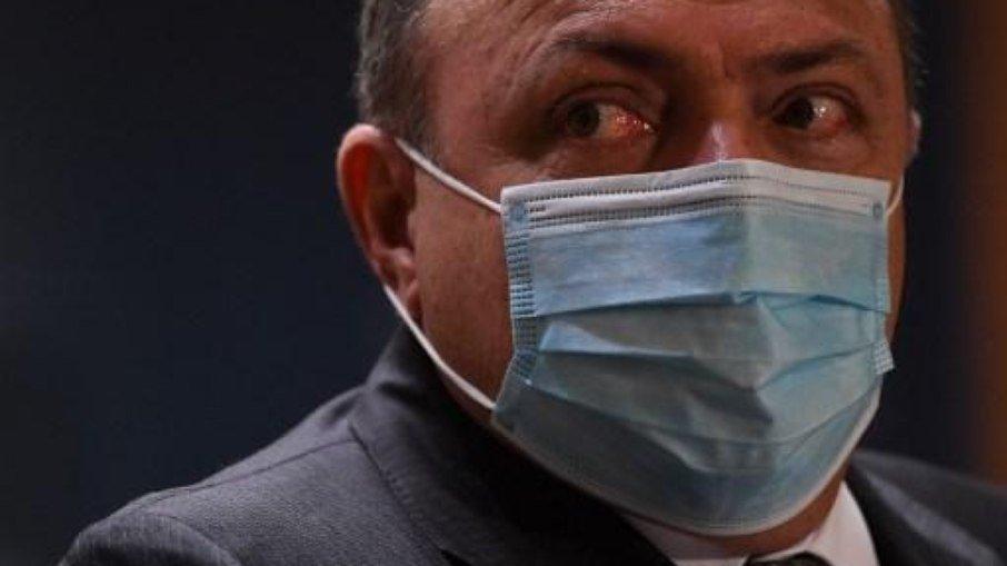 Pazuello responsabilizará stf, tse, congresso e governadores em depoimento