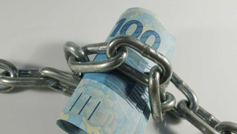 Bens e valores de criminosos podem ser bloqueados de forma sigilosa