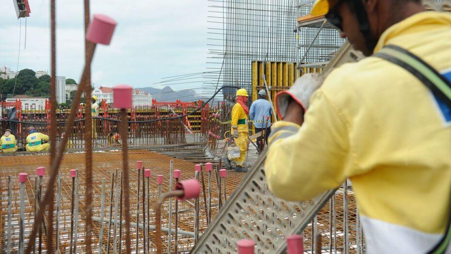 Marcelo hollanda: construção civil no brasil perde fôlego no 1º trimestre deste ano