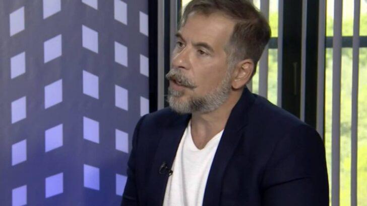 Leandro hassum critica bolsonaro e pede: 'fica quieto e governa o brasil'