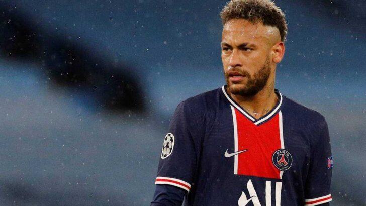 Com neymar, forbes divulga lista dos 10 atletas mais bem pagos do mundo