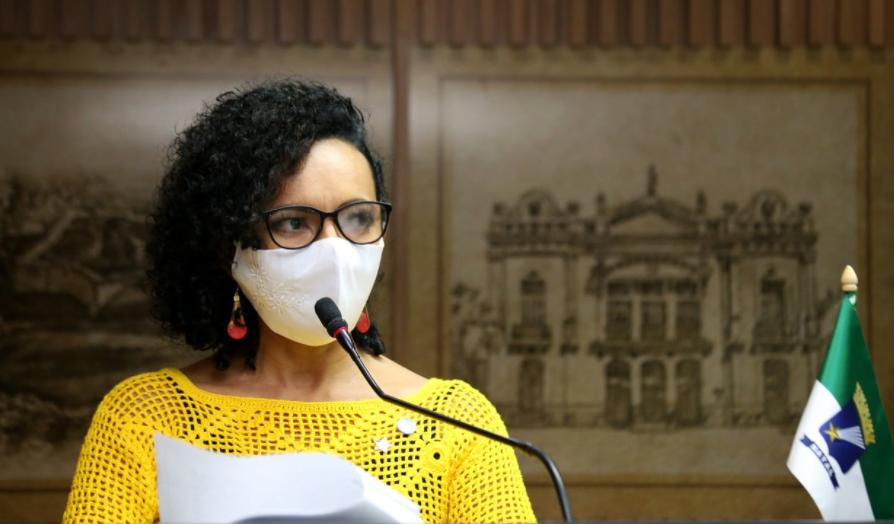 """Divaneide basílio: """"plano de reconstrução derrotará o fascismo e trará a esperança"""""""