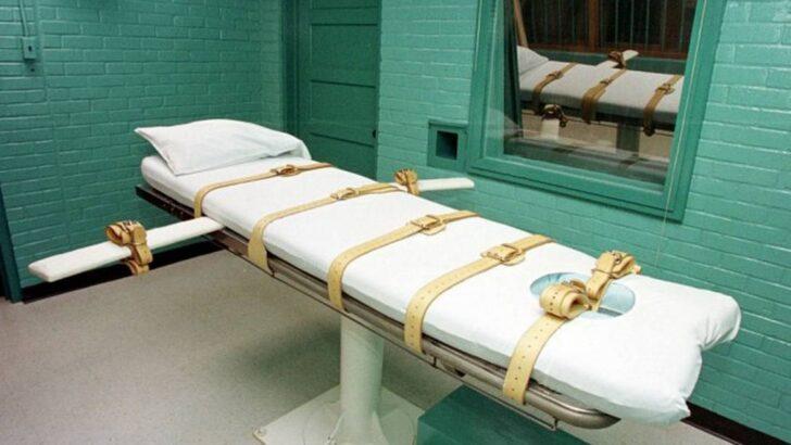 Estado americano aprova lei que obriga condenados à morte a escolher entre cadeira elétrica e pelotão de fuzilamento
