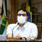 Vereador de natal aciona justiça para retirar exigência do bpc para vacinar pessoas com deficiência