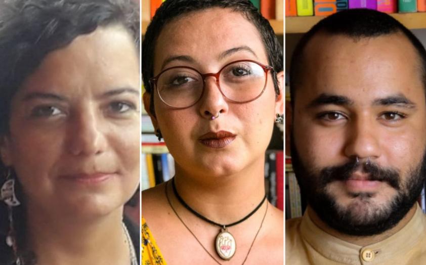Escritores potiguares ministram curso no sesc são paulo