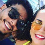 Revoltada, mulher de mc kevin culpa amigos pela morte do cantor: 'gente sanguessuga'