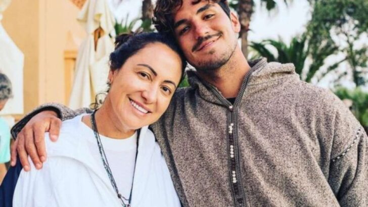 Mãe de medina corta relacionamento com filho após perder 'mesada' r$ 200 mil, diz site