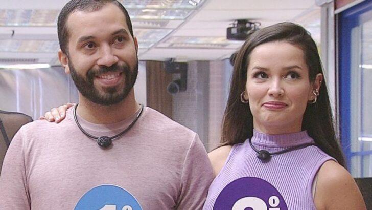 Campeã do bbb21, juliette sai em defesa de gilberto após ataque: 'conte comigo'