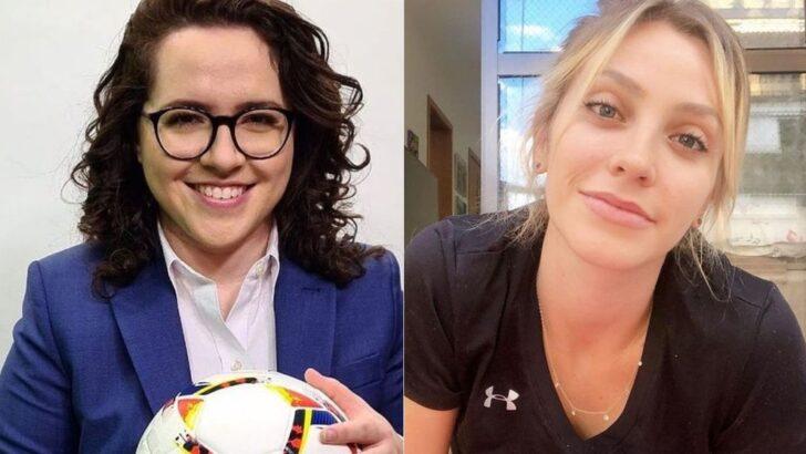 Globo contrata segunda narradora mulher e definir substituta de nadine basttos