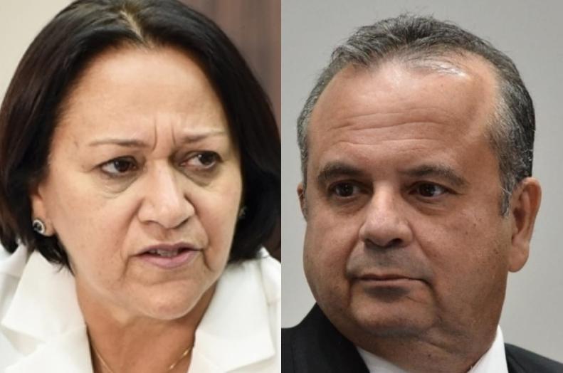 Governo do rn rebate informação divulgada por ministro e diz que fátima não desviou r$ 20 milhões destinados à barragem de oiticica