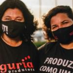Guria produtora e pólen aceleradora lançam ciclo de oficinas culturais