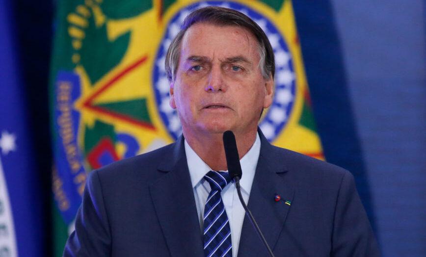 Governo bolsonaro é reprovado por 64% dos que receberam auxílio emergencial