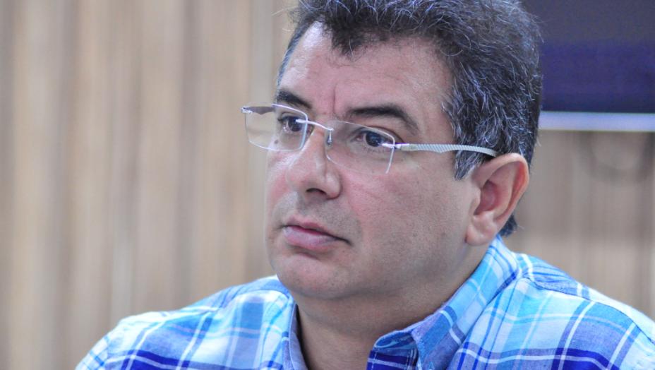 """José vieira: """"maior problema do produtor é a burocracia no crédito"""""""
