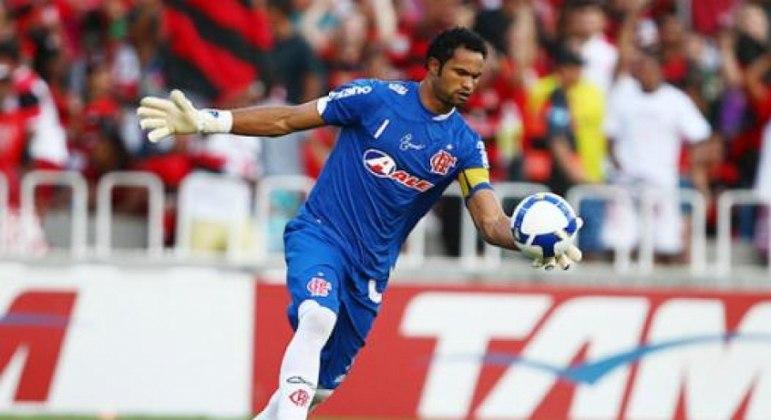 Bruno desiste de aposentadoria e disputará 3ª divisão do carioca