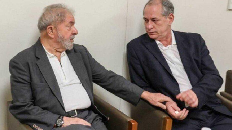 Alex viana: ex-presidente lula gostaria de dizer a ciro gomes que ele é seu amigo