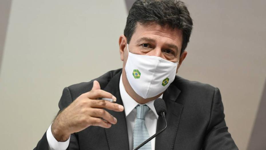 Alex viana: após depoimento de mandetta, parlamentares potiguares avaliam uso de medicamentos contra a covid-19