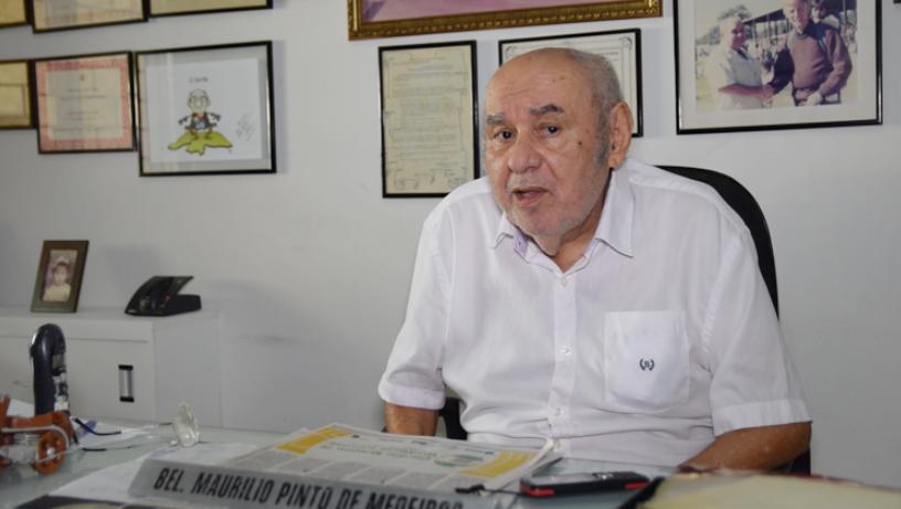 João ricardo correia: morte do delegado maurílio pinto de medeiros completa três anos