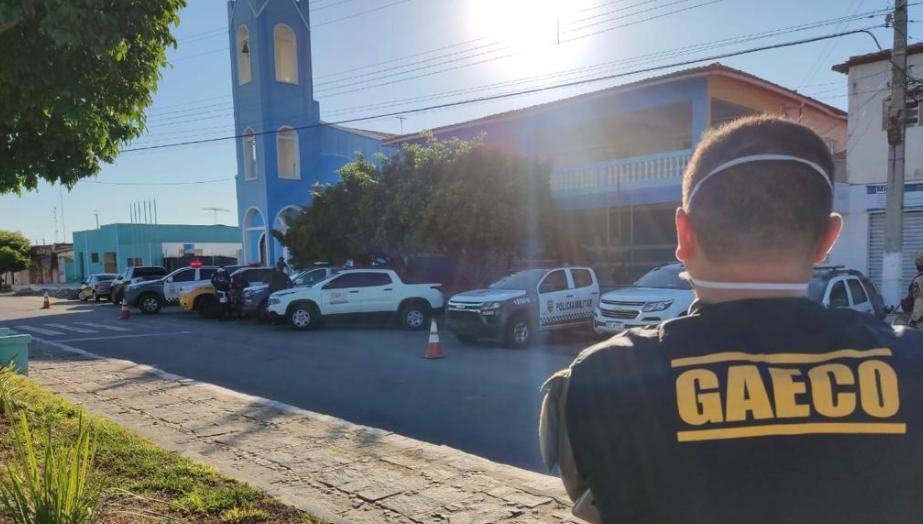 Operação do mprn apura desvios de verbas públicas em ipanguaçu