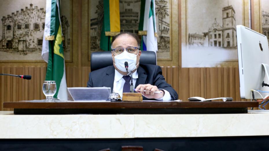 """Paulinho freire: """"intenção é fazer essa justa homenagem a enildo"""" alves"""""""