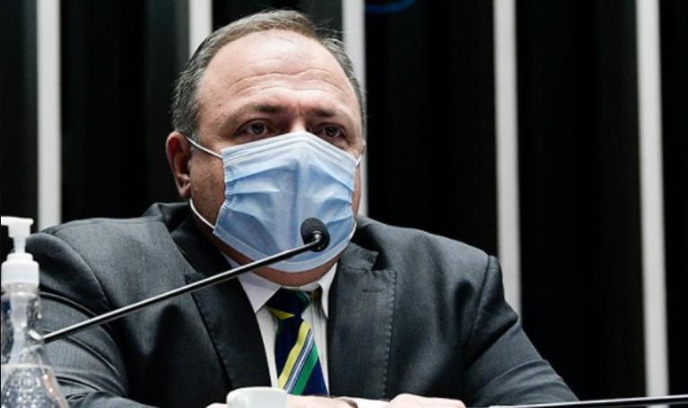 Stf limitou ações do governo federal na pandemia, diz pazuello na cpi da covid