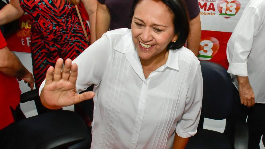 Alex viana: governadora fátima bezerra pavimenta bem a estrada para ser reeleita no próximo ano