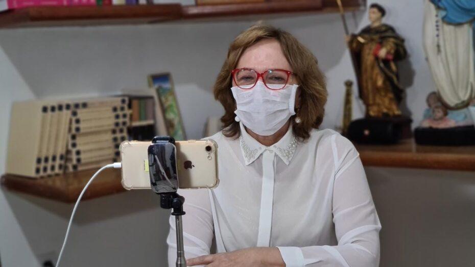Senadora pelo rn, zenaide cobra votação do pl da enfermagem e aponta fontes de recursos
