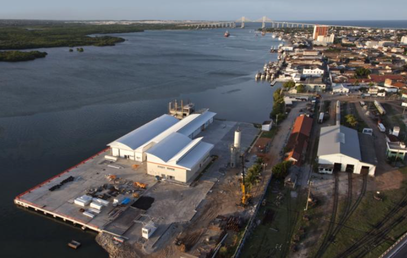 Audiência para privatizar terminal pesqueiro será no dia 4 de junho