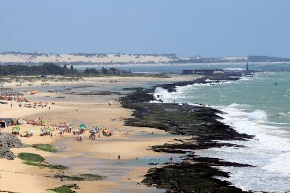 Natal está entre os destinos desejados para a retomada do turismo; procura por passagens cresce 114%