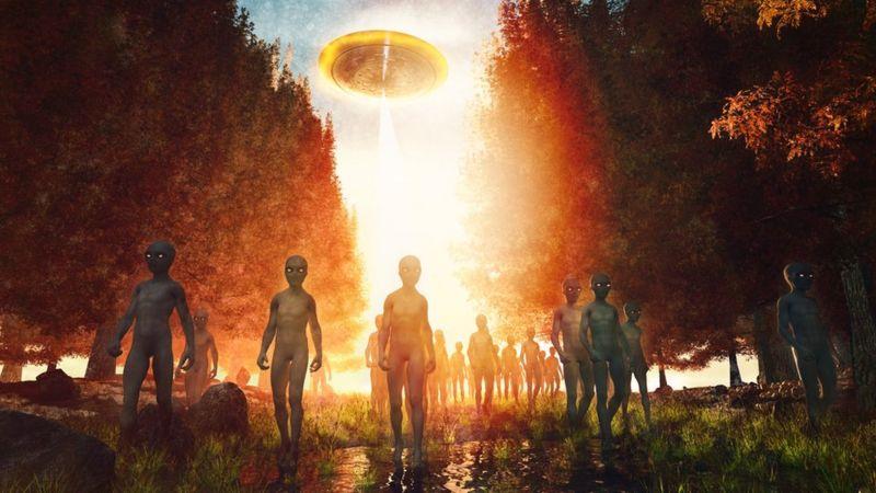 """""""faremos contato com uma civilização alienígena ainda neste século"""", acredita físico americano"""