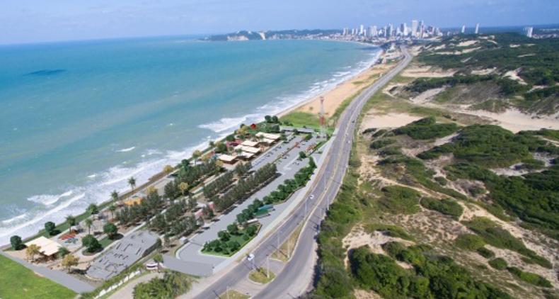 Audiência pública apresentará projeto urbano costeira parque