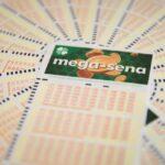 Mega-sena acumula e próximo concurso deve pagar r$ 27 milhões