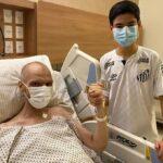 Quadro clínico de bruno covas, prefeito de são paulo, é considerado irreversível, diz boletim médico
