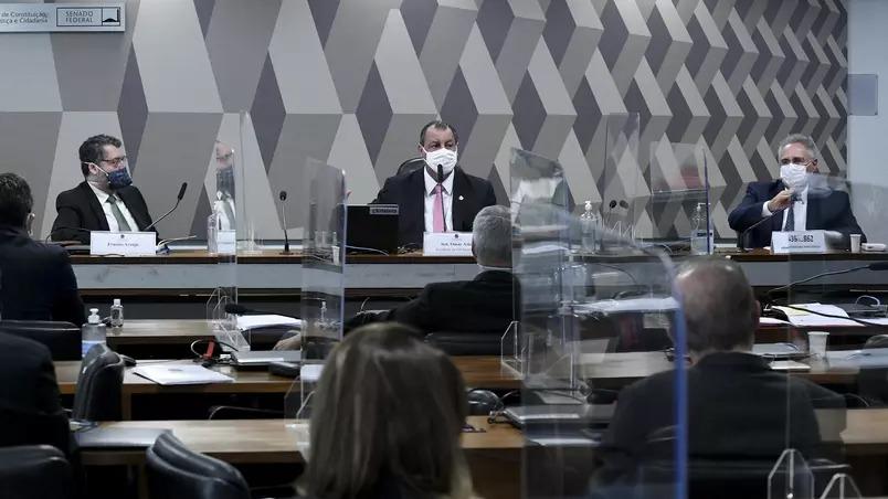 Senadores querem convocar 10 governadores para cpi; saiba a situação de fátima bezerra