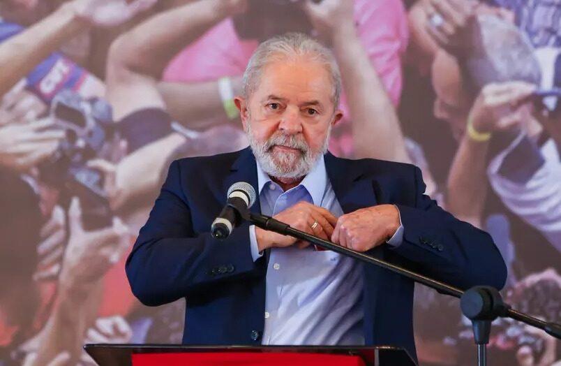 Mp em brasília diz que competência para julgar ação sobre instituto lula é de sp