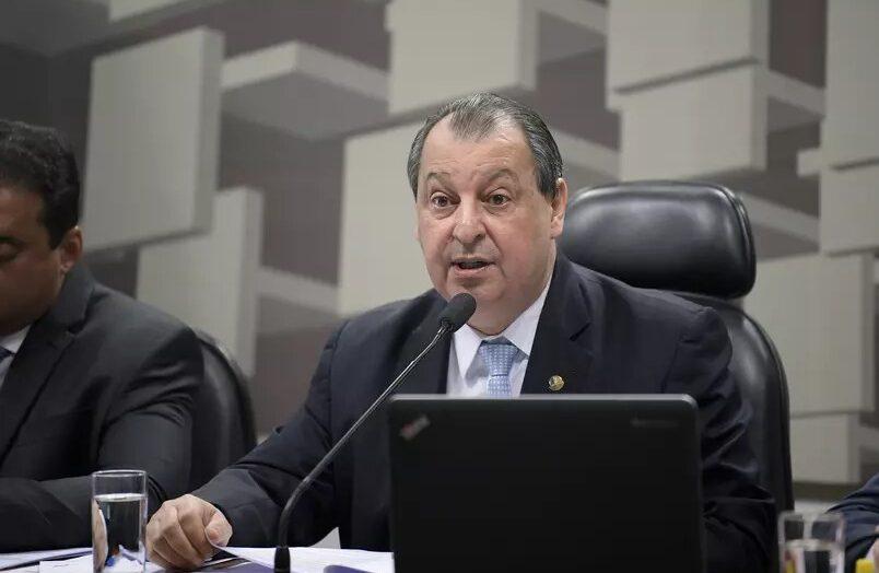 """""""eu espero 14 dias, mas depoimento de pazuello será presencial"""", diz presidente da cpi"""