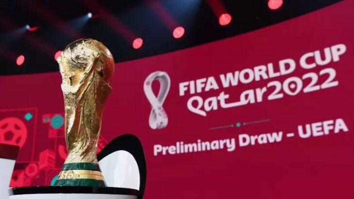 Conmebol divulga datas e jogos de retomada das eliminatórias da copa 2022; saiba quais times enfrentam o brasil