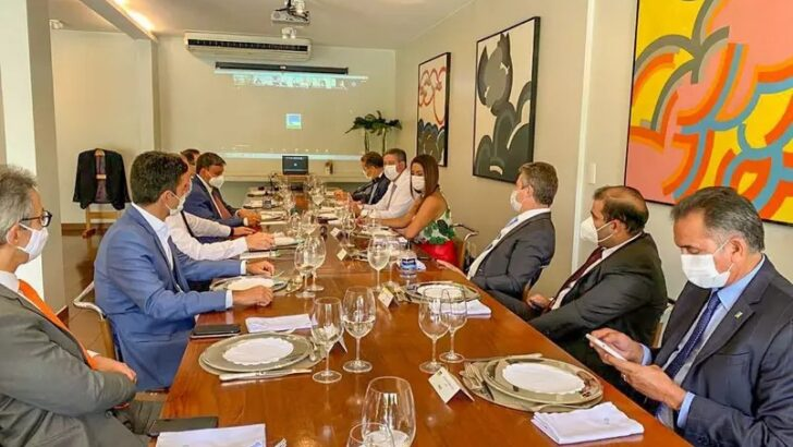 Governadores se mobilizam contra avanço da cpi da pandemia em contas estaduais