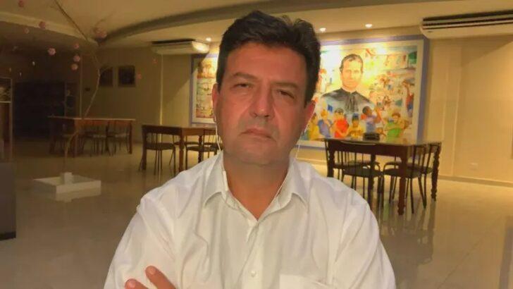 'estou pronto', diz mandetta sobre possível candidatura à presidência em 2022