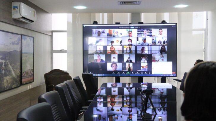 Governo e prefeituras vão trabalhar em conjunto para cumprir novo decreto