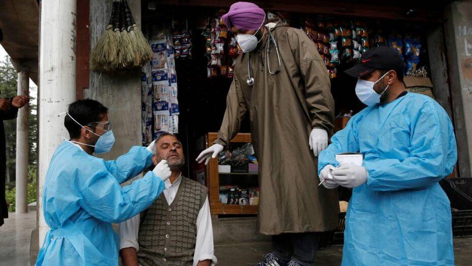 Entenda: o que se sabe sobre uma variante indiana do coronavírus identificada em seis pessoas no maranhão
