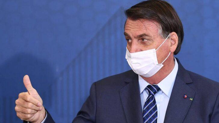 Bolsonaro afirma que decreto contra medidas restritivas está pronto, mas não diz se vai publicá-lo