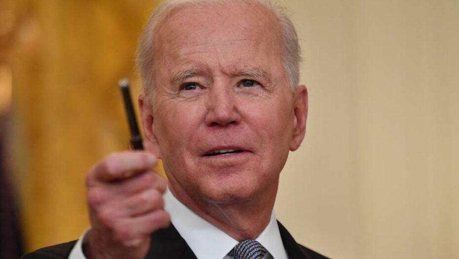 Biden pede à inteligência um relatório em 90 dias sobre origem do coronavírus