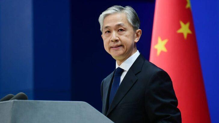 """Governo da china reage a bolsonaro e diz que se opõe a politização do vírus: """"inimigo da humanidade"""""""