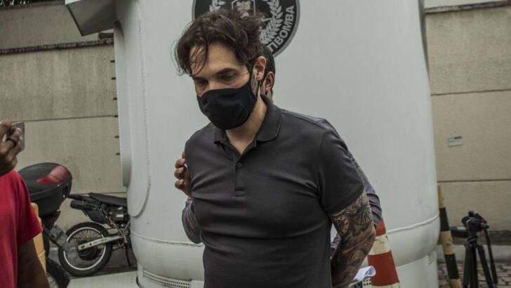 'cuida da ana. precisamos dela', pediu jairinho a irmã dois dias antes de ex-mulher admitir agressões em depoimento