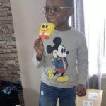 Menino de 4 anos encomenda sozinho 900 picolés do bob esponja e faz mãe gastar r$ 13 mil